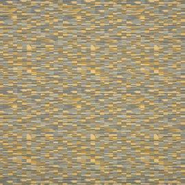 Mayer Fabrics - Collage Goldenrod - 417-002