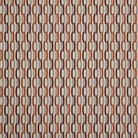 HBF Textiles - Linkage Mahogany - 919-74