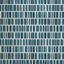 Stacy Garcia Textiles - Mercado Mediterranean Blue - 1649-20-SDW