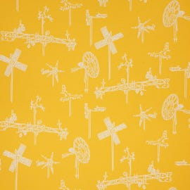 Mayer Fabrics - Whirligig Sunshine - 431-002