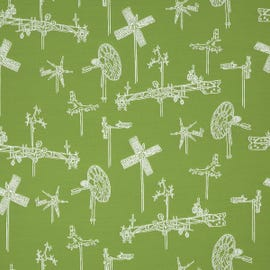 Mayer Fabrics - Whirligig Parrot - 431-003