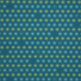 Mayer Fabrics - Spokes Grotto - 435-004