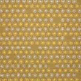 Mayer Fabrics - Spokes Goldenrod - 435-002