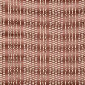 Geiger - Toluca Ikat Pomegranate - 0001DJ-004