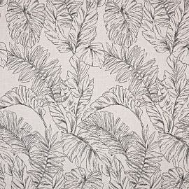 United Fabrics - Calm Graphite - 145854-0001