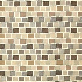 United Fabrics - Blox Slate - 45542-0000