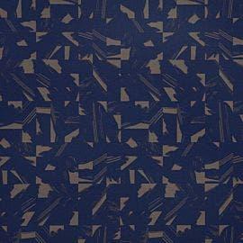 HBF Textiles - Cutout Ultramarine - 946-57