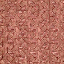 Mayer Fabrics - Acuco Poppy - 445-001