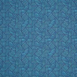Mayer Fabrics - Acuco Cobalt - 445-004