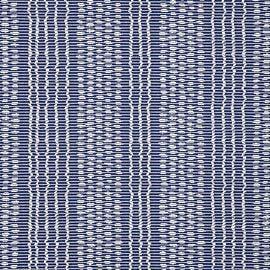 Geiger - Toluca Ikat Azul - 0001DJ-006