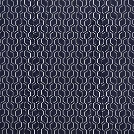 United Fabrics - Adaptation Indigo - 69010-0004